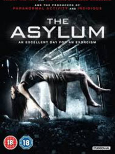 Lời Nguyền Quỷ Quyệt - The Asylum