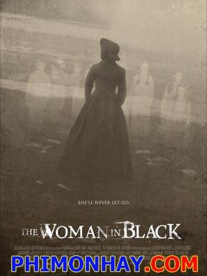 Người Đàn Bà Áo Đen The Woman In Black.Diễn Viên: Daniel Radcliffe,Janet Mcteer