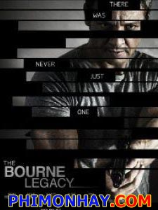 Mật Mã Bourne - The Bourne Legacy