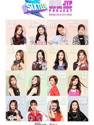 Sixteen - Jyp Show