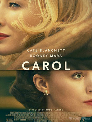 Chuyện Tình Carol - Carol