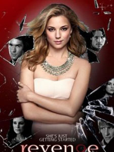 Báo Thù Phần 2 - Revenge Season 2