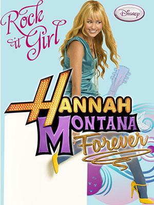 Hannah Montana Phần 4 Hannah Montana Forever.Diễn Viên: Miley Cyrus,Emily Osment,Mitchel Musso