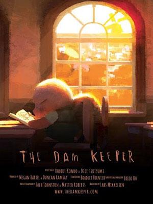 Chú Heo Chăm Chỉ Người Giữ Đập: The Dam Keeper.Diễn Viên: Robert Kondo,Daisuke Dice Tsutsumi