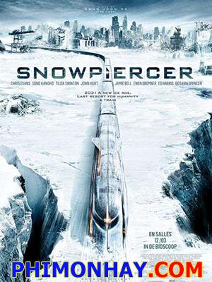 Chuyến Tàu Băng Giá Snowpiercer.Diễn Viên: Bong Joon Ho