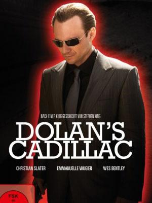 Đường Dây Buôn Người Dolans Cadillac.Diễn Viên: Christian Slater,Emmanuelle Vaugier,Wes Bentley