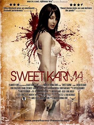 Sát Thủ Câm Sweet Karma.Diễn Viên: Sean Bean,Eddie Redmayne,John Lynch,Tim Mcinnerny