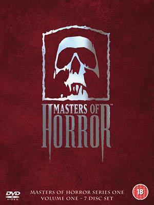 Trùm Kinh Dị Phần 1 - Masters Of Horror Season 1