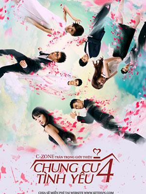 Chung Cư Tình Yêu 4 - Ipartment Season 4