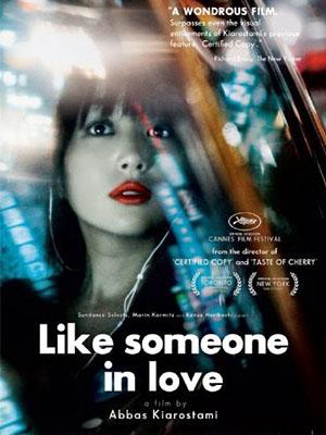 Như Một Người Đang Yêu - Like Someone In Love Việt Sub (2012)