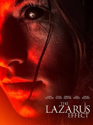 Hồi Sinh The Lazarus Effect.Diễn Viên: Olivia Wilde,Mark Duplass,Evan Peters