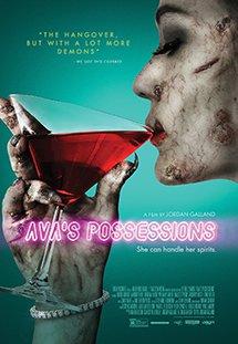 Quỷ Ám - Avas Possessions