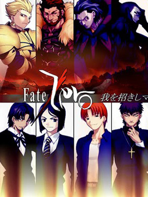 Fate Zero Fate/zero.Diễn Viên: Arnold Schwarzenegger,Forest Whitaker,Johnny Knoxville
