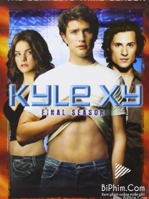 Chàng Trai Kyle Xy 3 Kyle Xy Season 3.Diễn Viên: Matt Dallas,Marguerite Macintyre,Bruce Thomas