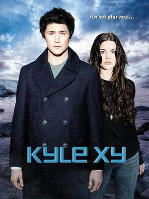 Chàng Trai Kyle Xy 2 Kyle Xy Season 2.Diễn Viên: Matt Dallas,Marguerite Macintyre,Bruce Thomas