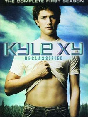 Chàng Trai Kyle Xy 1 - Kyle Xy Season 1