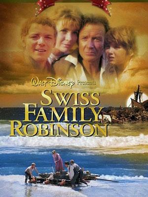 Gia Đình Robinson Trên Hoang Đảo - Swiss Family Robinson