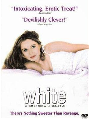 Ba Sắc Màu: Trắng - Three Colors: White