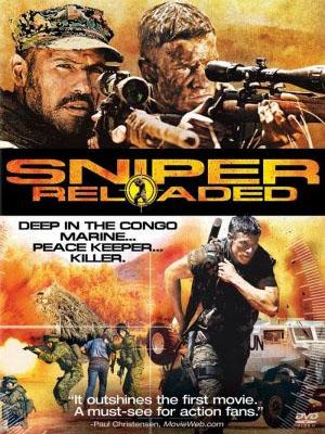 Tay Bắn Tỉa Điêu Luyện Sniper Reloaded.Diễn Viên: Gabriel Macht,Patrick J Adams,Michelle Fairley,Max Beesley,Gina Torres,Meghan Markle