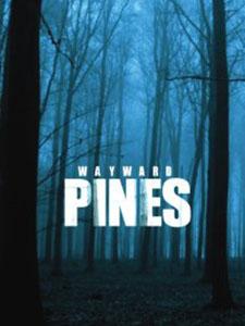 Những Cây Thông Ở Wayward Thị Trấn Wayward Pines.Diễn Viên: Matt Dillon,Carla Gugino,Toby Jones