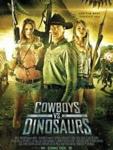 Cao Bồi Và Khủng Long - Cowboys Vs Dinosaurs