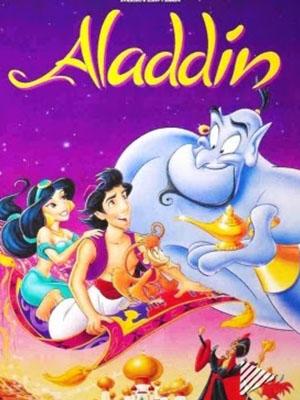 Băng Trộm Quái Quỷ - Aladdin Season 1