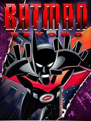 Người Dơi Beyond Batman Beyond Season 2.Diễn Viên: Will Friedle,Kevin Conroy,Lauren Tom