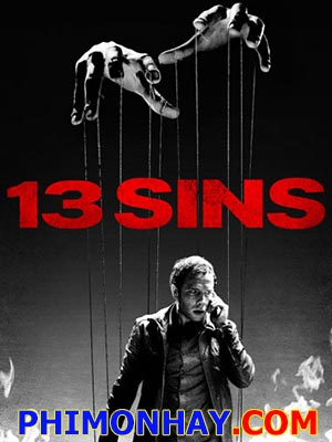 13 Trò Chơi Tử Thần 13 Sins.Diễn Viên: Ron Perlman,Mark Webber,Pruitt Taylor Vince