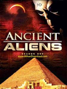 Phi Hành Gia Cổ Đại Phần 1 - Ancient Aliens Season 1