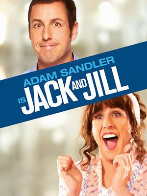 Vị Khách Không Mời Jack And Jill.Diễn Viên: Adam Sandler,Al Pacino,Katie Holmes,Dana Carvey