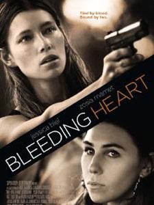 Trái Tim Ứa Máu Bleeding Heart.Diễn Viên: Jessica Biel,Zosia Mamet,Lacey Alessandra,Mauricio Gomez Amoretti
