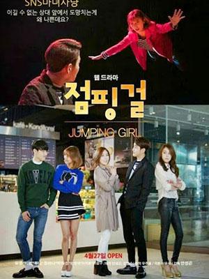 Jumping Girl 점핑걸.Diễn Viên: Luna,U Kwon,B Bomb,Nam Sang
