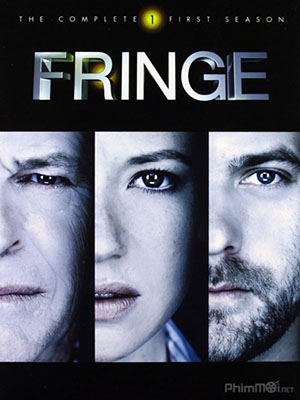 Giải Mã Kỳ Án Phần 1 - Fringe Season 1
