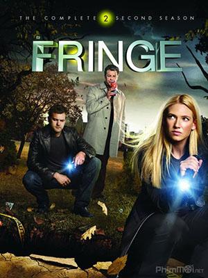 Giải Mã Kỳ Án Phần 2 Fringe Season 2.Diễn Viên: Christopher Sabat,Sonny Strait,Linda Young