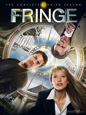Giải Mã Kỳ Án Phần 3 Fringe Season 3.Diễn Viên: Kerry Washington,Columbus Short,Darby Stanchfield