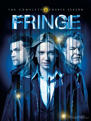 Giải Mã Kỳ Án Phần 4 Fringe Season 4