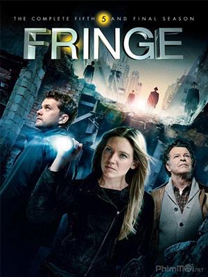 Giải Mã Kỳ Án Phần 5 Fringe Season 5.Diễn Viên: Robert Clotworthy,Jonathan Young,Franklin Ruehl