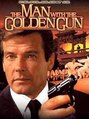 Điệp Viên 007: Sát Thủ Với Khẩu Súng Vàng James Bond: The Man With The Golden Gun.Diễn Viên: Roger Moore,Christopher Lee,Britt Ekland