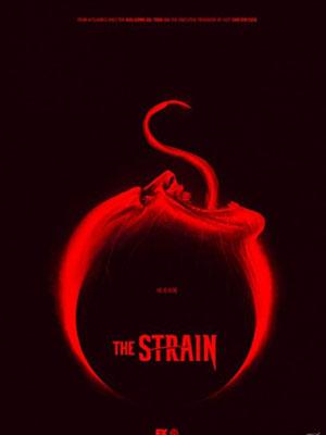 Bệnh Dịch Ma Cà Rồng Phần 2 - Chủng Virus: The Strain Season 2
