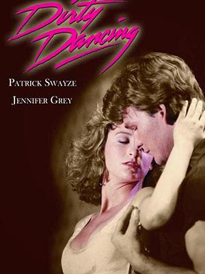 Vũ Điệu Cuối Cùng Dirty Dancing.Diễn Viên: Jennifer Grey,Patrick Swayze,Jerry Orbach,Cynthia Rhodes,Jack Weston,Jane Brucker,Kelly
