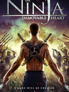 Ninja Bí Ẩn The Ninja Immovable Heart.Diễn Viên: Lily Aldridge,Taylor Marie Hill,Elsa Hosk,Martha Hunt,Joe Jonas