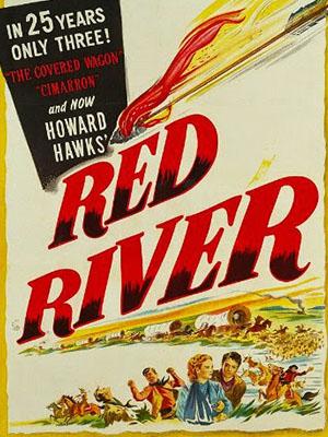 Sông Đỏ Red River.Diễn Viên: John Wayne,Montgomery Clift,Joanne Dru,Walter Brennan,Coleen Gray,Harry Carey,John Ireland