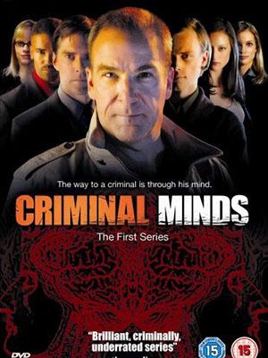 Hành Vi Phạm Tội Phần 1 - Criminal Minds Season 1