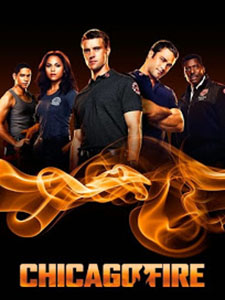 Lính Cứu Hỏa Chicago Season 1 - Chicago Fire Season 1