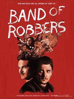 Băng Cướp Band Of Robbers.Diễn Viên: Transformers Prime,Robot Biến Hình