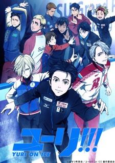 Yuri!!! On Ice - ユーリ!!! On Ice