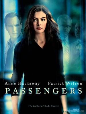 Hành Khách Tử Thần - Passengers