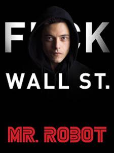 Siêu Hacker Mr Robot.Diễn Viên: Rami Malek,Christian Slater,Carly Chaikin