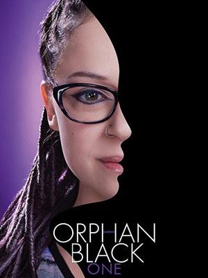 Hoán Vị Phần 1 - Orphan Black Season 1