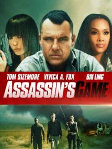 Trò Chơi Sát Thủ - Assassin'S Game